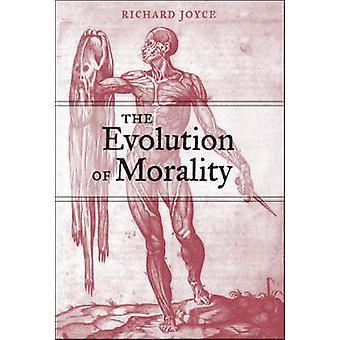 Utvecklingen av moral av Richard Joyce - 9780262600729 bok