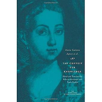 Il concorso per la conoscenza: dibattiti sull'apprendimento delle donne In Italia del XVIII secolo (altra voce in Early Modern...