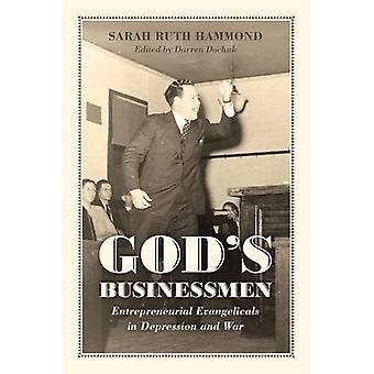 Guds forretningsmenn