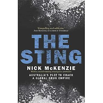 The Sting: Australia's Plot to Crack a Global Drug Empire
