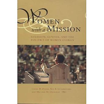 Frauen mit einer Mission: Religion, Gender, and the Politics of Frauen Klerus