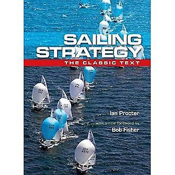 Estratégia de vela: Vento e corrente