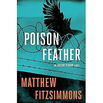 Poisonfeather (de Gibson Vaughn-serie)
