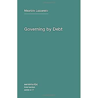 Zur Regelung von Schulden (Turia / Intervention-Serie)