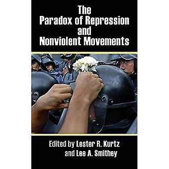 Paradoksi sorron ja väkivallaton liikkeitä (Syracuse tutkimusta rauhaan ja konfliktien)