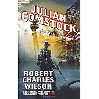 Julian Comstock: En historie om 22-tallet Amerika