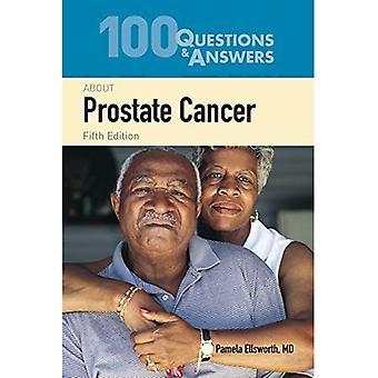 100 frågor & svar om prostatacancer