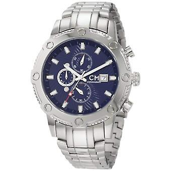 Carlo Monti CM100-131-men's chronograph