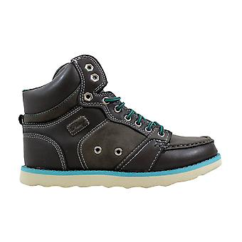 Pastry Glam Pie Alpine Grey/Aqua PA123125 Women's