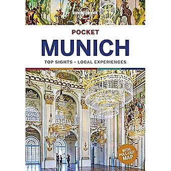 Lonely Planet Pocket Munich (Guide de voyage)