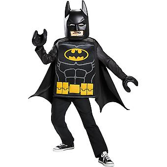 Lego Batman Child Costume