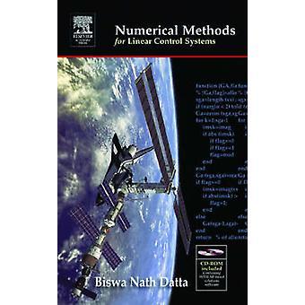 線形制御システムのための数値計算法設計・ ダッタ ・ Biswa Nath による解析