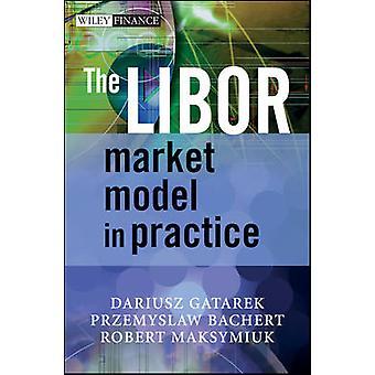 نموذج السوق يبور عمليا بواسطة جاتاريك & داريوش