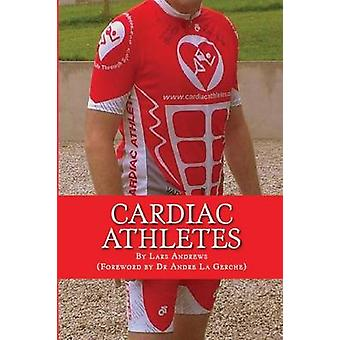 الخارقين حقيقية الرياضيين القلب ضرب أمراض القلب التي أندروز & لارس