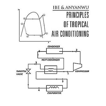 Principles of Tropical Air Conditioning by Ibe & Chris a.