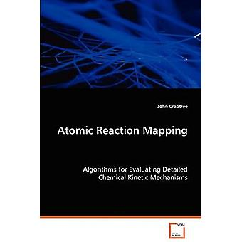 Atomär reaktion kartläggning av Crabtree & John