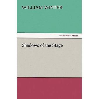 ظلال المرحلة قبل فصل الشتاء & ويليام