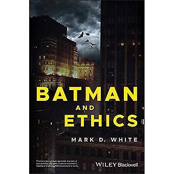 Batman y ética