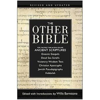 The Other Bible by Willis Barnstone - 9780060815981 Book