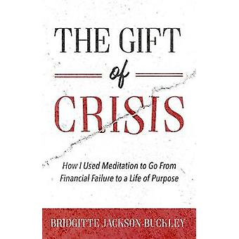 The Gift of Crisis - How I Used Meditation to Go From Financial Failur
