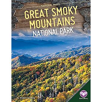 Great Smoky Mountains National Park by Maddie Spalding - 978168078474