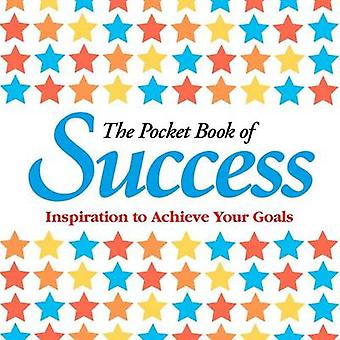The Pocket Book of Success by Anne Moreland - 9781784048037 Book