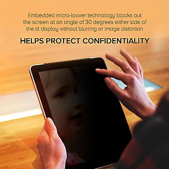 Celicious Privacy 2-Way Anti-Spy Filter Screen Protector Film Compatible with Lenovo ThinkPad 2