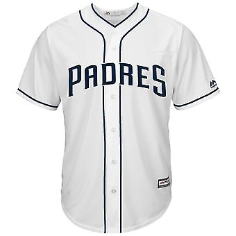 Majestic Authentic cool base Jersey-San Diego Padres, nuova California