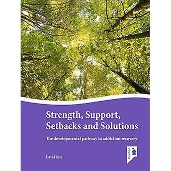 Strength Support Setbacks and Solutions  Putting Personalisation and Recovery into Practice by David Best