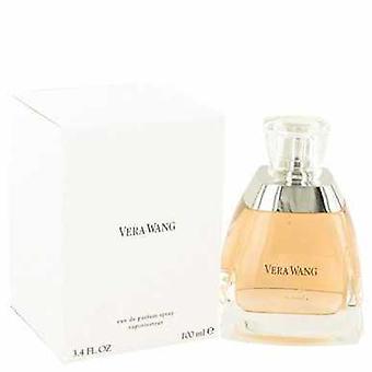 Vera Wang By Vera Wang Eau De Parfum Spray 3.4 Oz (women) V728-402852