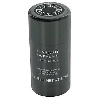 L'Instant Deodorant Stick (Alcohol Free) Por Guerlain 442355 80 ml