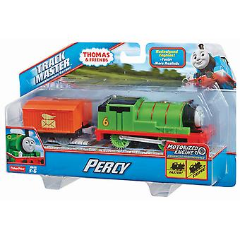 Thomas & Friends Trackmaster Percy Engine