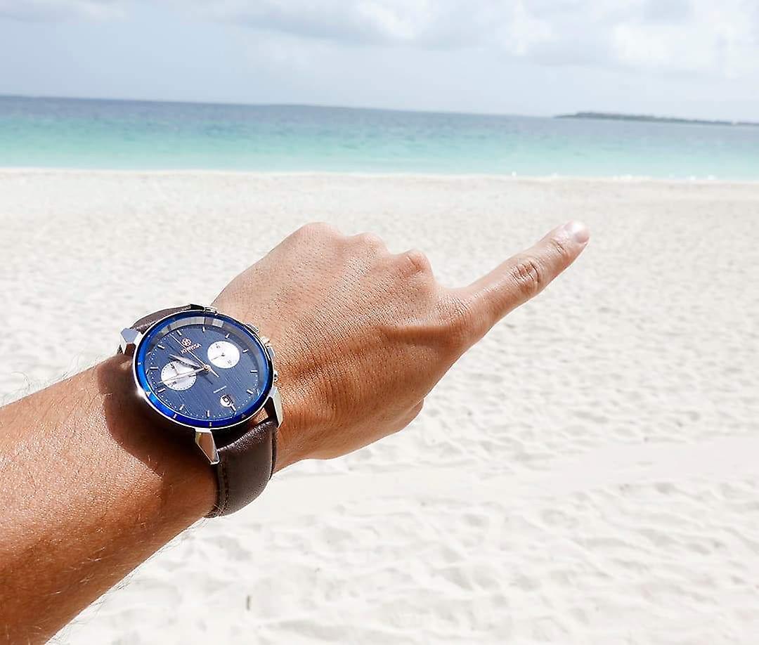 Lewy 6 swiss men's watch j7.018.l