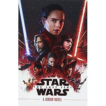 Star Wars ostatniej powieści Jedi Junior