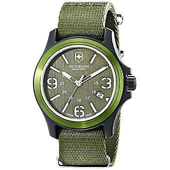 Victorinox Unisex Ref Uhr. 241514