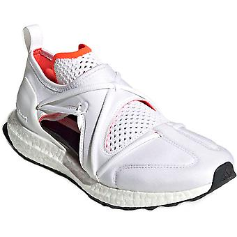Adidas by Stella McCartney Women's lasergeschnittene Sneakers Schuhe weiß Tech Stoff