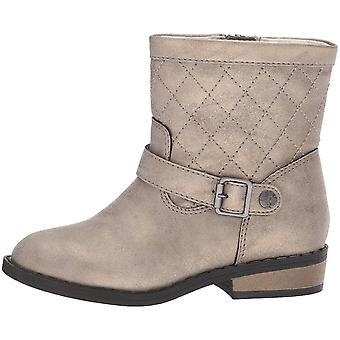 Jessica Simpson Girls Peyton Ankle Zipper Western Boots