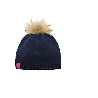 Eskadron Fanatics Womens Knitted Hat - Navy Blue