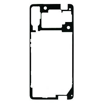 Original Samsung A7 (2018) - Wasserdichte Rückenabdeckung Klebstoff | iParts4u