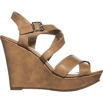 American Rag Womens Rachey1 Open Toe Casual Slingback Sandals