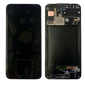 Samsung Display LCD Complete Unit for Galaxy A30S A307F GH82-21190A Black