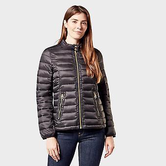 New Regatta Women's Kallie Insulated Jacket Black