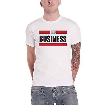Das Business T Shirt Do A Runner Oi Band Logo neue offizielle Herren