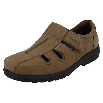 Mens Padders Casual Summer Shoes Dawlish
