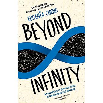 Beyond Infinity par Eugenia Cheng