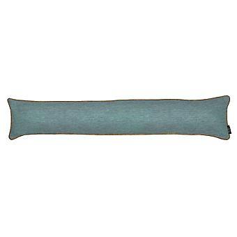 McAlister têxteis Alston chenille azul + bege calado Excluder