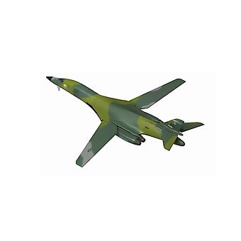 Rockwell B-1B Lancer Plastic Model Airplane