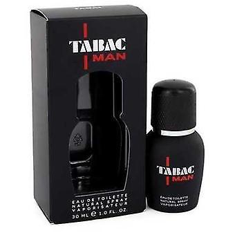 Tabac Man By Maurer & Wirtz Eau De Toilette Spray 1 Oz (men) V728-547391