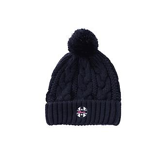 Spooks Emma Womens Hat - Navy Blue