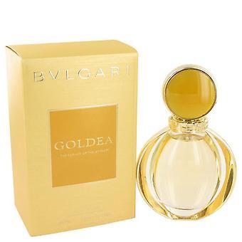 Bvlgari Goldea Eau De Parfum Spray Przez Bvlgari 531966 90 ml